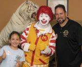 35 Años de la primera casa de Ronald McDonald House Charities