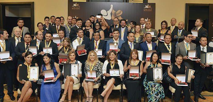 Premio Miradas 2016, a lo mejor del Turismo y la Gastronomía