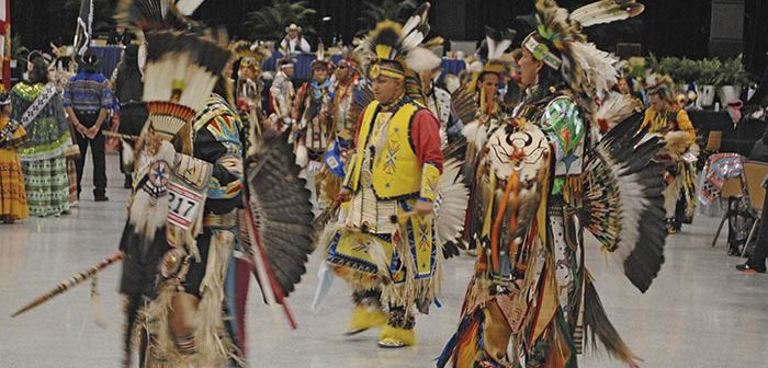 2017 Seminole Tribal Fair and Pow Wow